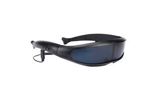 zonnebril oordopjes AliExpress
