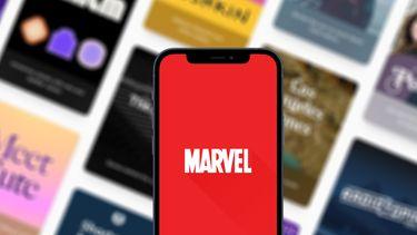 Apple Marvel Unlimited
