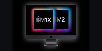 Apple Silicon M1x M2