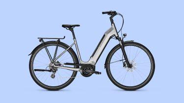Kalkhoff Endeavour 3.B Elektrische fiets ANWB