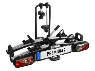 Fietsdrager Premium Lidl
