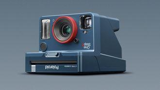 Polaroid OneStep 2: Stranger Things Edition