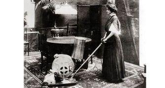 stofzuiger 1910
