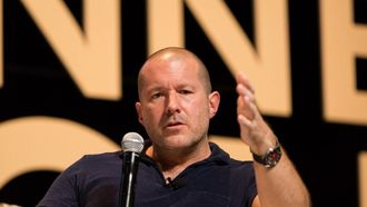 Jony Ive verlaat Apple