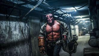 Hellboy nieuwe trailer