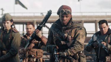 Call of Duty: Vorhut