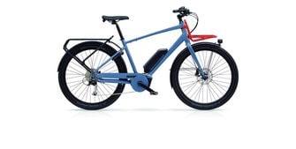 Benno Bikes e-bike scout