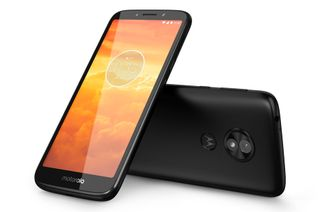 Moto E5 Play Android Smartphone
