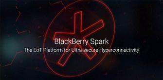 BlackBerry Spark
