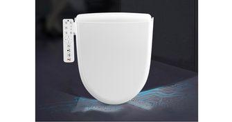 verwarmde wc-bril AliExpress