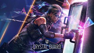 Tom Clancy's Rainbow Six Siege Crystal Guard