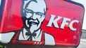 KFC vegetarische kip