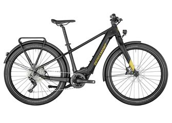 Bergamont elektrische fiets
