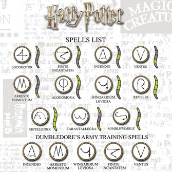 Harry Potter Toverstaf