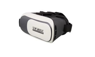 VR-bril Action