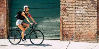 Swagtron EB12 elektrische fiets