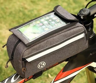 tas smartphonehouder fiets AliExpress