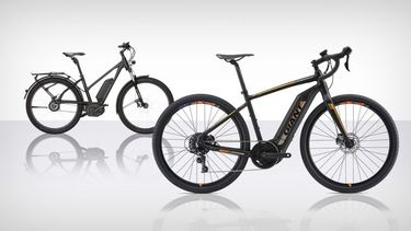 Manners elektrische fietsen
