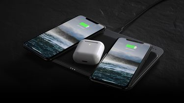 Nomad Base Station Pro AirPower