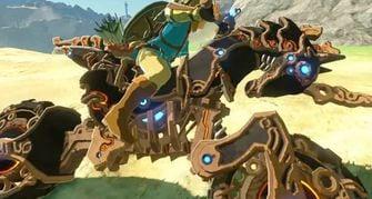 Nintendo Switch Games - De beste keuzes in mei 2018