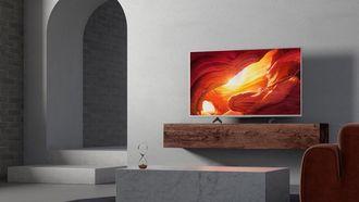 Sony 4K KD-43XH8505 MediaMarkt deal