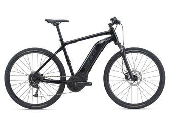 Giant Roam E+ elektrische fiets