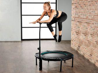 Lidl fitness trampoline