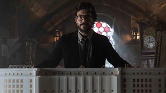La Casa de Papel seizoen 3 review Netflix
