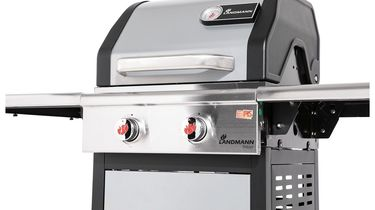 landmann barbecue Lidl