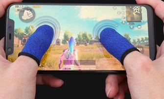 AliExpress gaming vingerhoedje