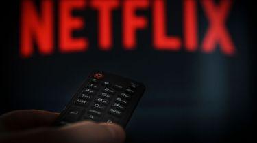Netflix nieuwsprogramma