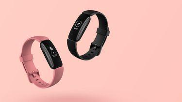 Fitbit Inspire 2 Kerst 2020