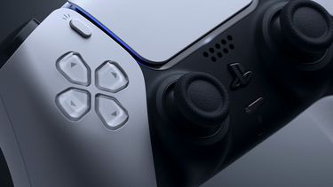 PlayStation 5 PS5 controller