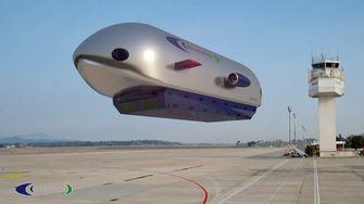 Varialift Airships zeppelin toekomst