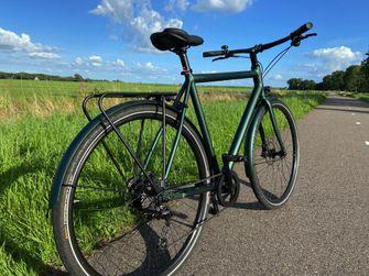 Ampler Stout elektrische fiets