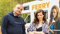 Frank Lammers Elise Schaap Ferry Netflix