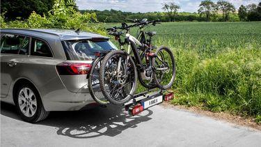 e-bike fietsendrager Lidl