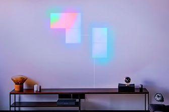 LIFX lichtgevende tegels