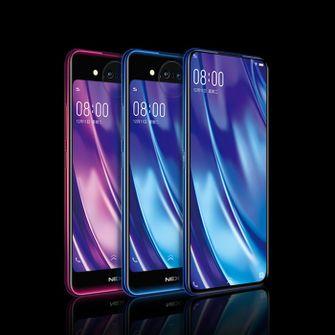 Vivo Nex 2 dual screen