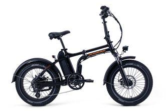 RadMini elektrische fiets