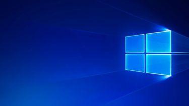 Windows 10 11 van Microsoft