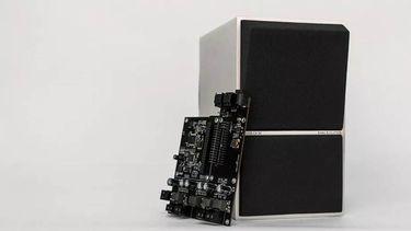Beocrate 4 Channel Amplifier