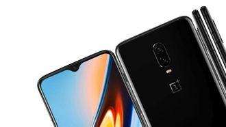 OnePlus 6T Samsung