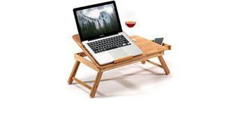 bedtafel laptopstandaard gadget