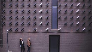 beveiligingscamera security