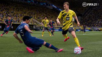 FIFA 21 Ultimate Team Black Friday