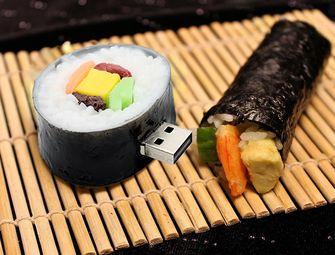 sushi usb flash drive AliExpress