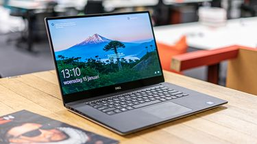 Dell XPS 15 review uitgelicht