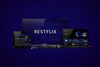Restflix Netflix
