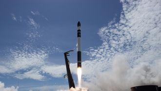 Rocket Lab missie